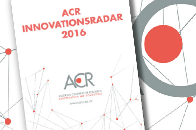 ACR Radar 2016 news